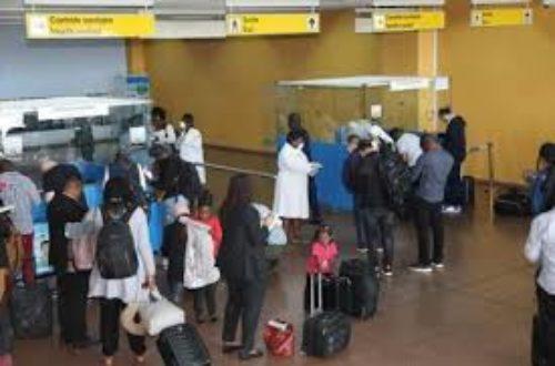 Article : Coronavirus: comment le Cameroun fait face?